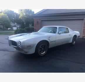 1973 Pontiac Firebird for sale 101273054
