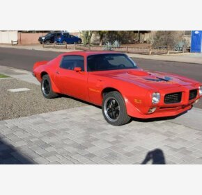 1973 Pontiac Firebird for sale 101288904