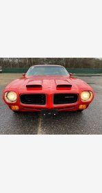 1973 Pontiac Firebird Formula for sale 101322272