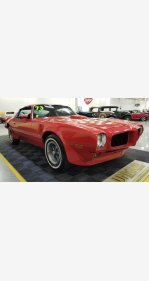 1973 Pontiac Firebird for sale 101349800