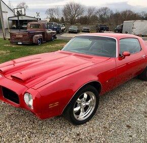 1973 Pontiac Firebird for sale 101412750