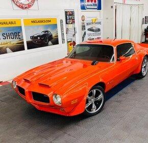 1973 Pontiac Firebird for sale 101440319