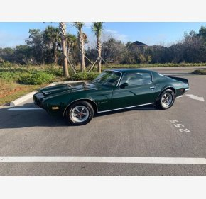 1973 Pontiac Firebird Coupe for sale 101445334