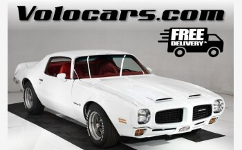 1973 Pontiac Firebird Formula for sale 101483891