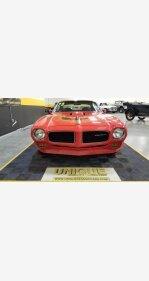 1973 Pontiac Firebird for sale 101491433