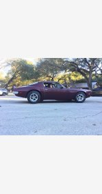 1973 Pontiac Firebird Formula for sale 101076658