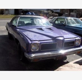 1973 Pontiac GTO for sale 100915468