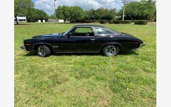 1973 Pontiac GTO for sale 101309456