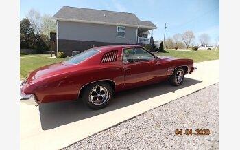 1973 Pontiac GTO for sale 101309464