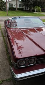 1973 Pontiac Grand Ville for sale 101325092