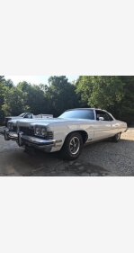 1973 Pontiac Grand Ville for sale 101437467