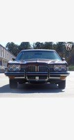 1973 Pontiac Grand Ville for sale 101466380