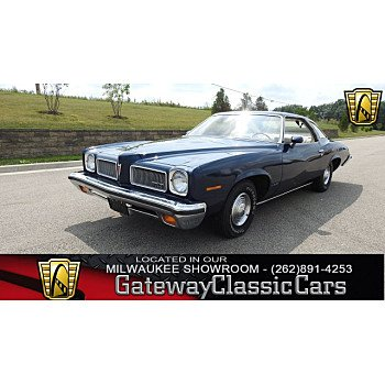 1973 Pontiac Le Mans for sale 101019223