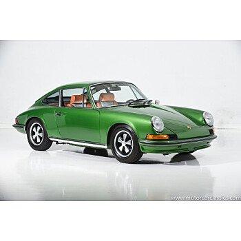 1973 Porsche 911 S for sale 100992822
