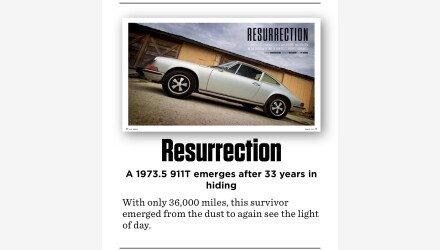 1973 Porsche 911 Coupe for sale 101000620