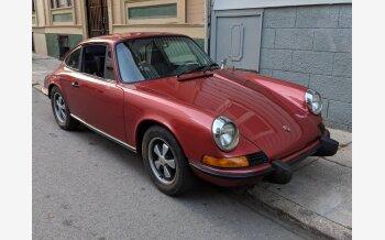 1973 Porsche 911 for sale 101014879