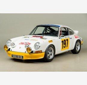 1973 Porsche 911 for sale 101042505