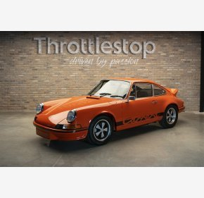 1973 Porsche 911 Coupe for sale 101056518