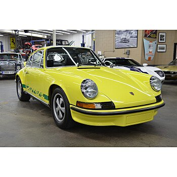 1973 Porsche 911 for sale 101069334