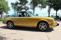1973 Porsche 911 Targa for sale 101100356