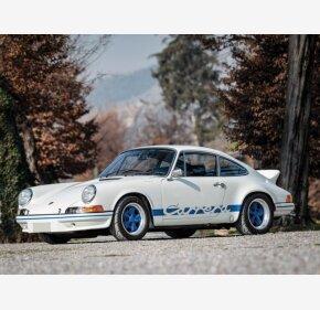 1973 Porsche 911 for sale 101105934