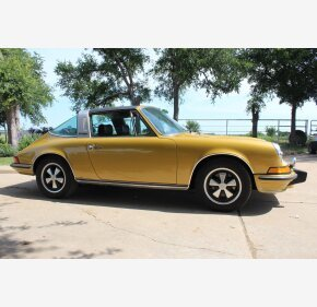 1973 Porsche 911 Targa for sale 101210249