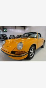 1973 Porsche 911 Targa for sale 101215261