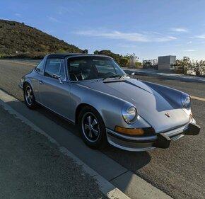 1973 Porsche 911 Targa for sale 101220410