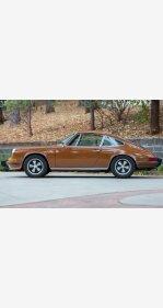 1973 Porsche 911 T for sale 101240390