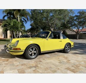 1973 Porsche 911 Targa for sale 101263071