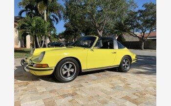 1973 Porsche 911 Targa for sale 101263071