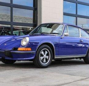 1973 Porsche 911 Coupe for sale 101266108