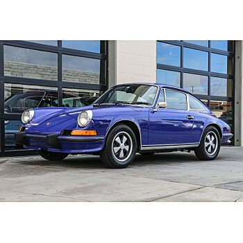 1973 Porsche 911 Coupe for sale 101266108