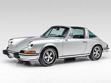 1973 Porsche 911 Targa for sale 101309950