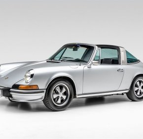 1973 Porsche 911 Targa for sale 101309950