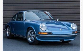 1973 Porsche 911 for sale 101348376