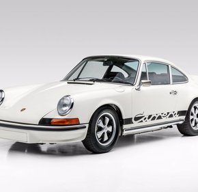 1973 Porsche 911 Carrera RS for sale 101373747