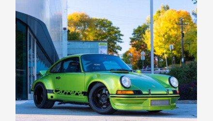 1973 Porsche 911 for sale 101406732