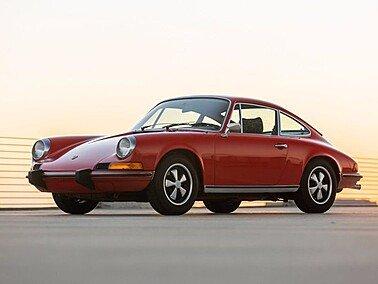 1973 Porsche 911 for sale 101415796
