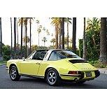 1973 Porsche 911 for sale 101451692