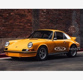 1973 Porsche 911 for sale 101459623