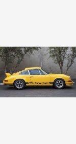 1973 Porsche 911 for sale 101486691