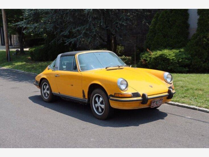 1973 Porsche 911 for sale 101548123