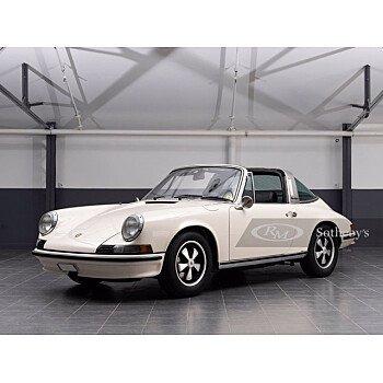1973 Porsche 911 for sale 101551821