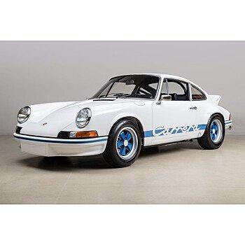 1973 Porsche 911 for sale 101591947