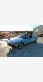 1973 Porsche 914 for sale 101402185