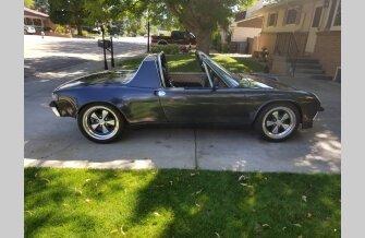 porsche 914 classics for sale near san antonio texas classics on