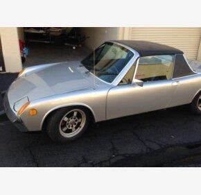 1973 Porsche 914 for sale 101183041