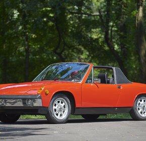 1973 Porsche 914 for sale 101192258