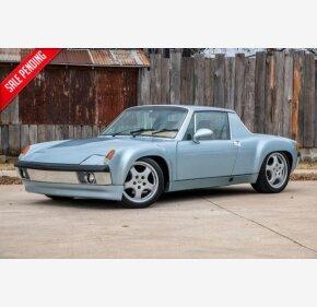 1973 Porsche 914 for sale 101247308